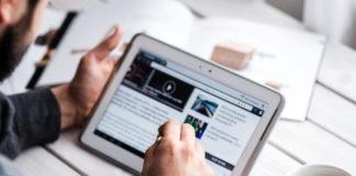 Atualização em marketing digital
