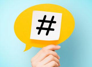 O que é Hashtag